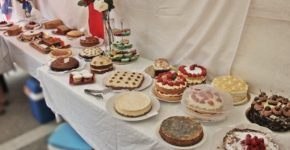 Manilva Bake off