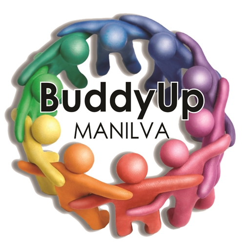 Buddy Up logo