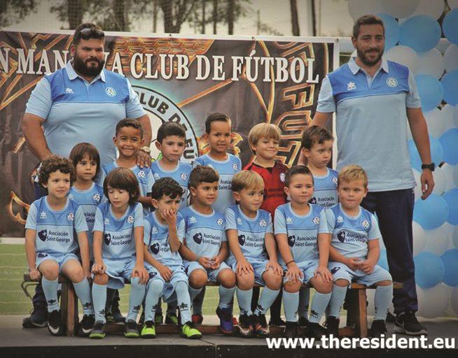 Manilva Football Club